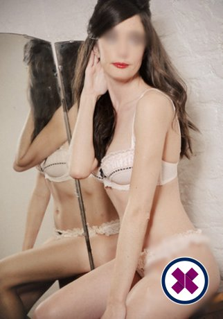 Anastasia is a high class English Escort London