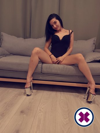 Clara is one of the incredible massage providers in Malmö. Go and make that booking right now