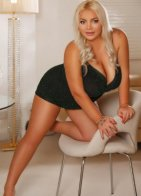 Kataleya, an escort from Xstasy London