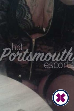 Amander TV is a sexy English Escort in Bournemouth