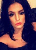 Dominique - escort in Cardiff