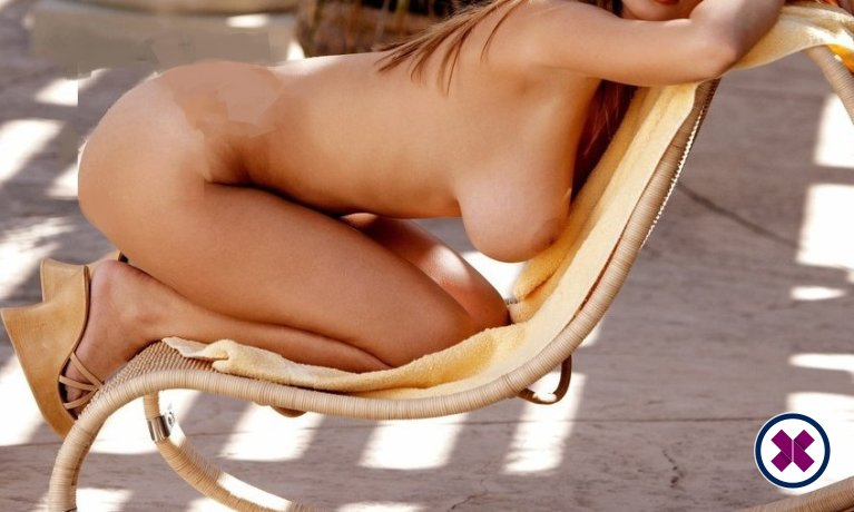 Lusy is a hot and horny Belgian Escort from Göteborg