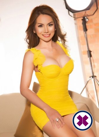 Melody TS is a hot and horny Thai Escort from Bournemouth