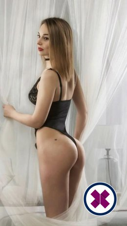 Patricia is a hot and horny Dutch Escort from Amsterdam