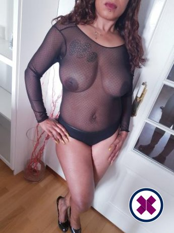 Book a meeting with Nancy in Malmö today