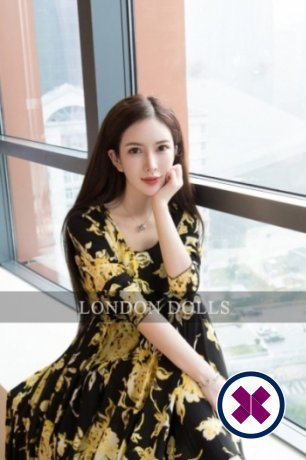 Tina is a top quality Japanese Escort in Westminster