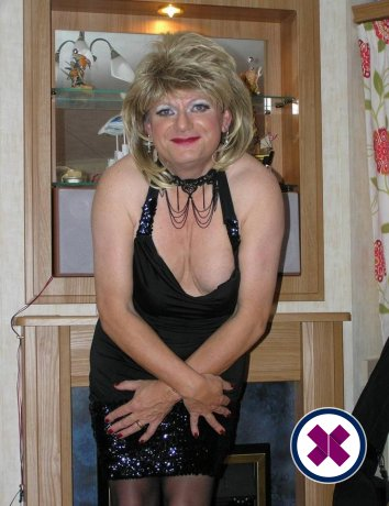 Zoe TV  is a top quality British Escort in Manchester