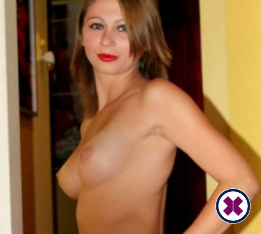 Meet the beautiful Renata in Cardiff  with just one phone call