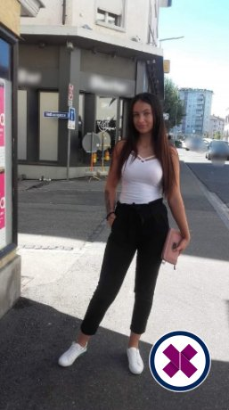 Vicky is a top quality Greek Escort in Trondheim