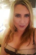 TS Jacqui Jones - escort in Liverpool