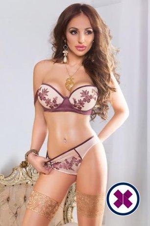 Alexandra är en sexig Brazilian Escort i Royal Borough of Kensingtonand Chelsea