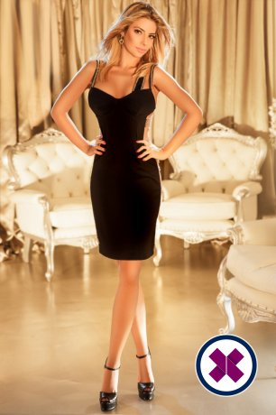 Carolina is a top quality Brazilian Escort in Royal Borough of Kensington and Chelsea