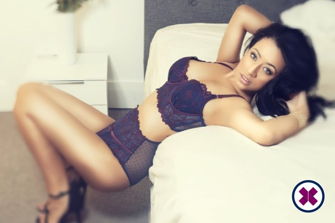 Alexa is a hot and horny Brazilian Escort from Westminster