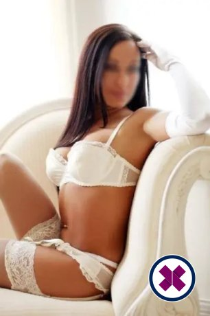 Alicia ist eine super sexy Dutch Escort in Amsterdam