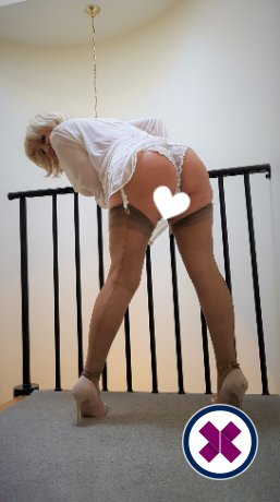 Lorna Blu is a top quality British Escort in Manchester
