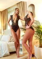 Evette, an escort from Lily Escorts