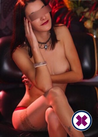 Carla is a hot and horny Estonian Escort from London