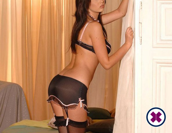 Spend some time with Julianna in London; you won't regret it