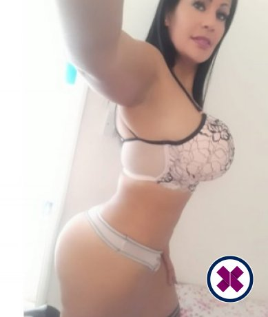 Colombiana is a top quality Colombian Escort in Newcastle