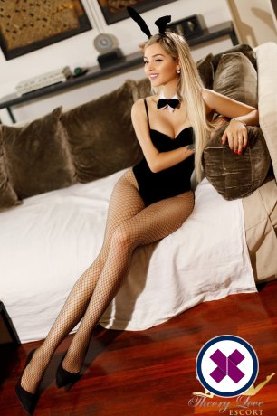 Milena is a top quality English Escort in Westminster