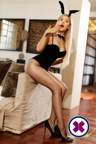 Milena is a very popular English Escort in Westminster