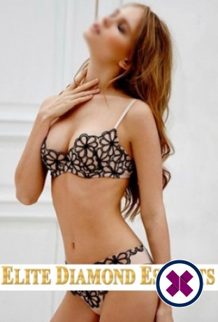Adelle is a top quality Spanish Escort in Nottingham