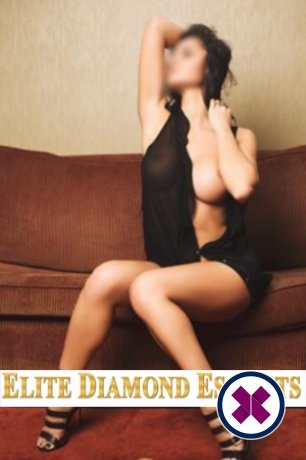 Courtney is a sexy British Escort in Nottingham
