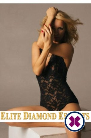 Alessia is a sexy Spanish Escort in Nottingham