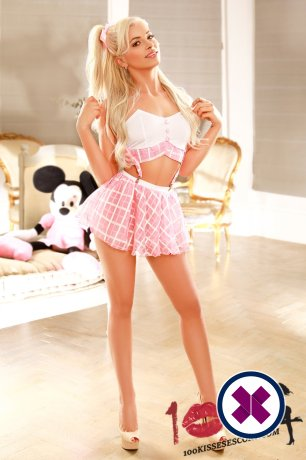 Nabba is a very popular Romanian Escort in Westminster