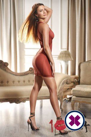 Eva is one of the incredible massage providers in Westminster. Go and make that booking right now