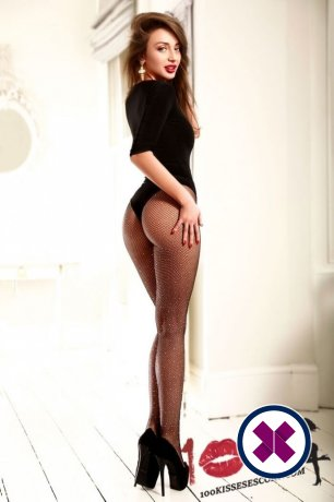 Monalisa is a super sexy Russian Escort in Westminster