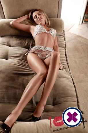 Chandon is a high class Romanian Escort Westminster