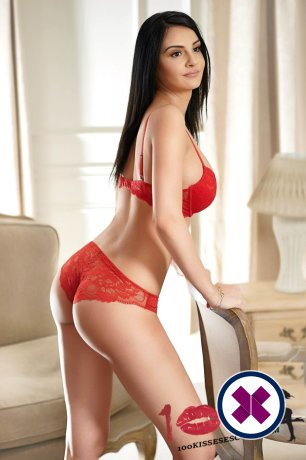 Marina  is one of the incredible massage providers in Westminster. Go and make that booking right now