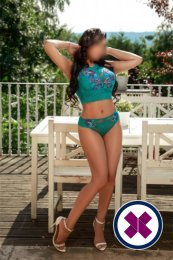 Camille is a high class American Escort London