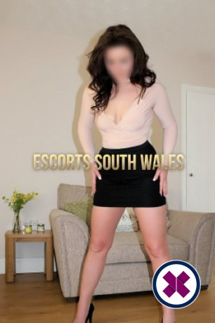 Veronica is a sexy British Escort in Monmouthshire