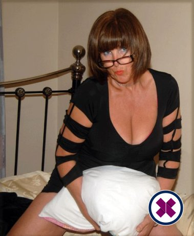 Stephanie is a sexy British Escort in Flintshire