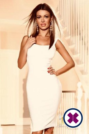 Thalita is a hot and horny Italian Escort from Westminster