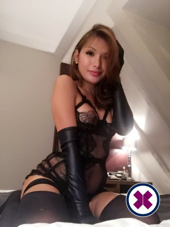 Beelove is a top quality Filipino Escort in Oslo
