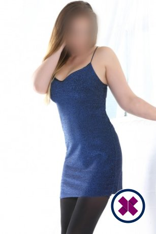 Kayleigh is a very popular British Escort in Manchester