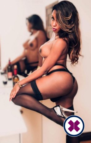 Luly Brazil TS is a very popular Spanish Escort in Westminster