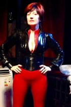 Mistress DonnaM - escort in Cardiff