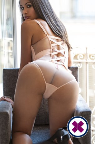 You will be in heaven when you meet Milana Massage, one of the massage providers in Nottingham
