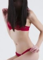 Lilly - an agency escort in Manchester