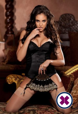 Bella is a super sexy French Escort in Stockholm