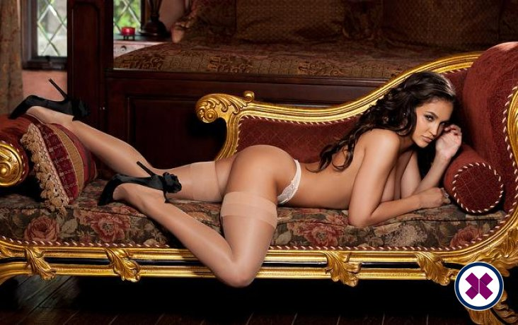 Bella is a very popular French Escort in Stockholm