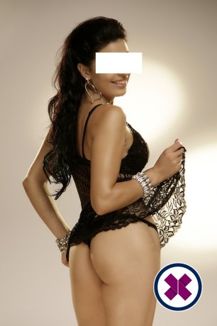 Ingrid is a hot and horny Dutch Escort from Amsterdam
