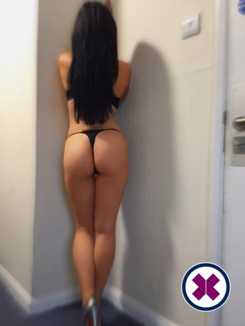 Sonia is a super sexy Greek Escort in Westminster