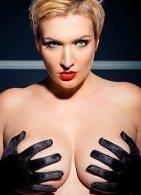 Ilona - an agency escort in London