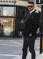 Maxim - an agency escort in London