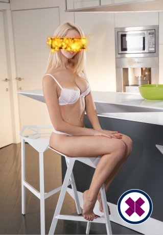 Anastacia is a very popular German Escort in Düsseldorf